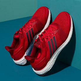 Adidas Ultra Boost ST Men's Running Shoes