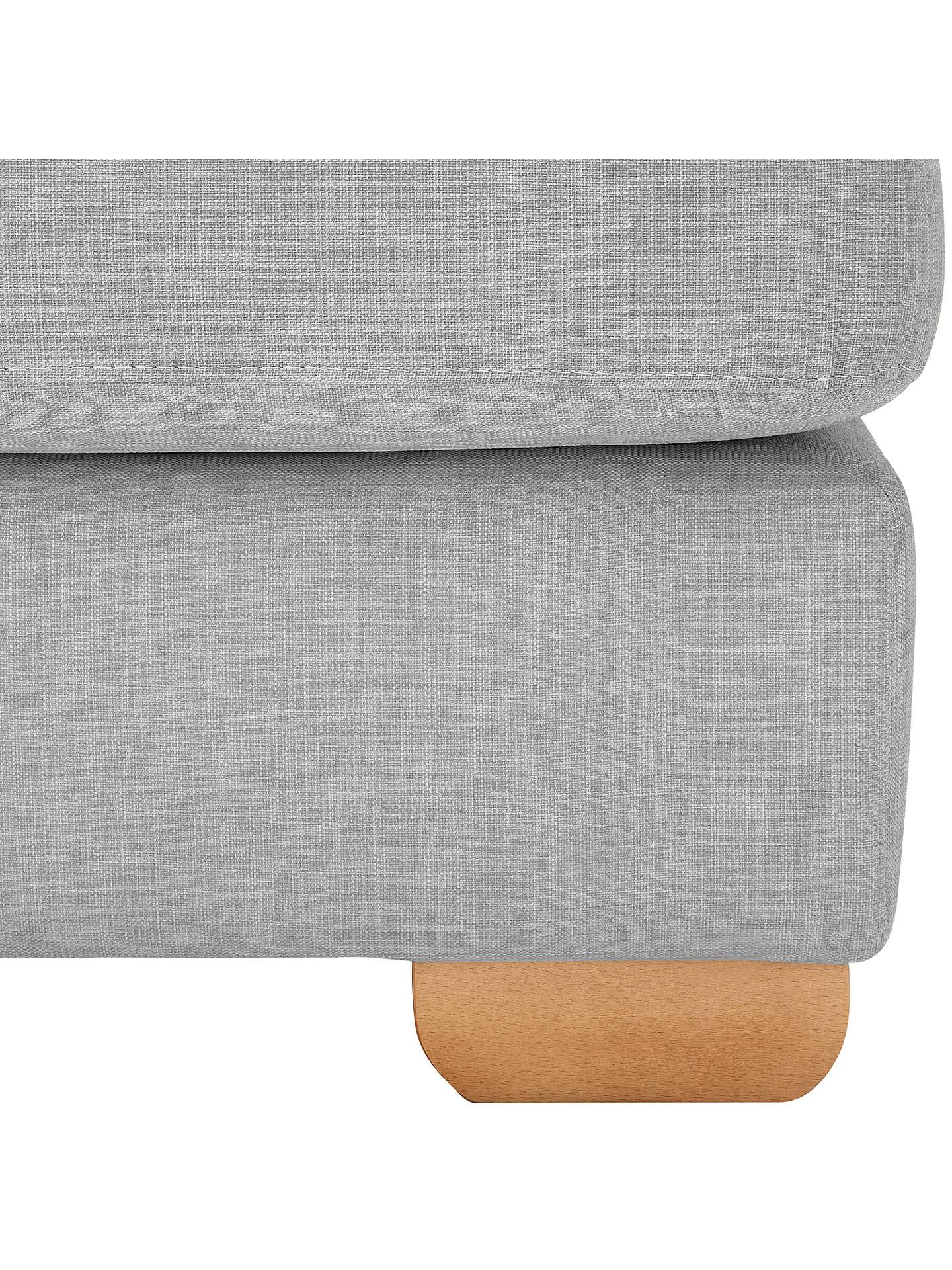 John Lewis & Partners Felix RHF Corner Chaise End Sofa