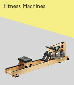 Fitness Machines