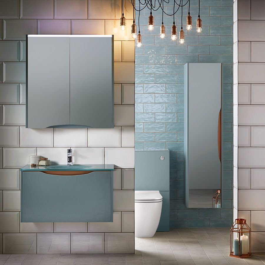 Bathroom Furniture  Bathroom  John Lewis & Partners