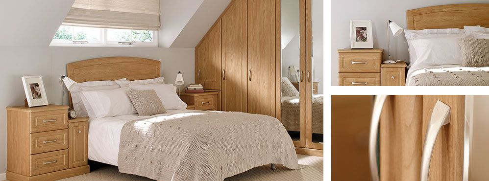 John Lewis Fitted Bedroom Service