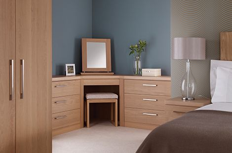 John Lewis Fitted Wardrobes >> Fitted Bedroom Service