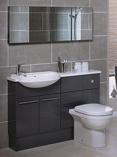 The collections bathroom furniture John lewis bathroom design and fitting