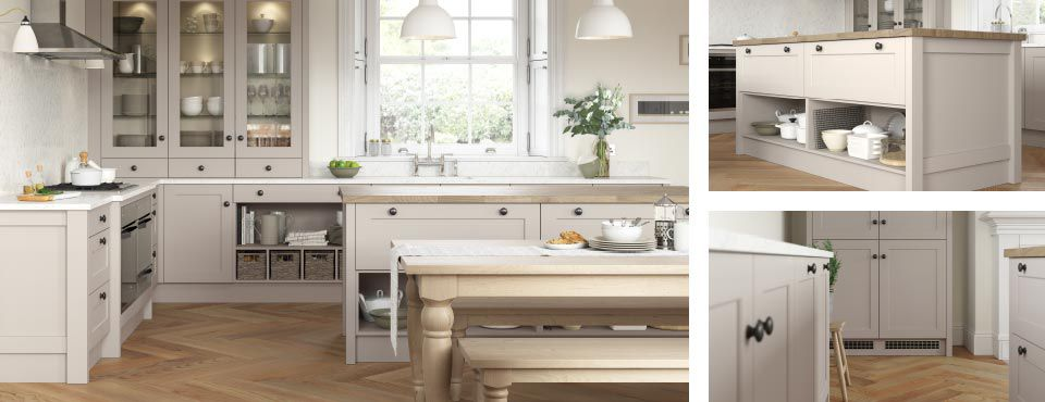 John Lewis kitchens - Which?