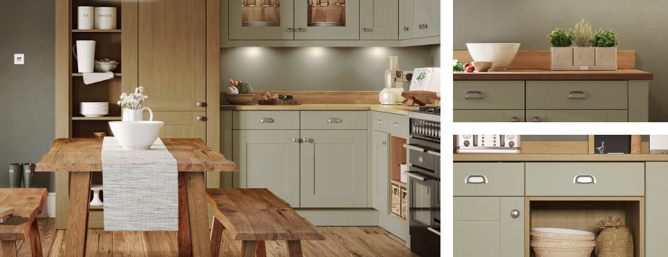100 colour designs for kitchens images for Kitchen design john lewis