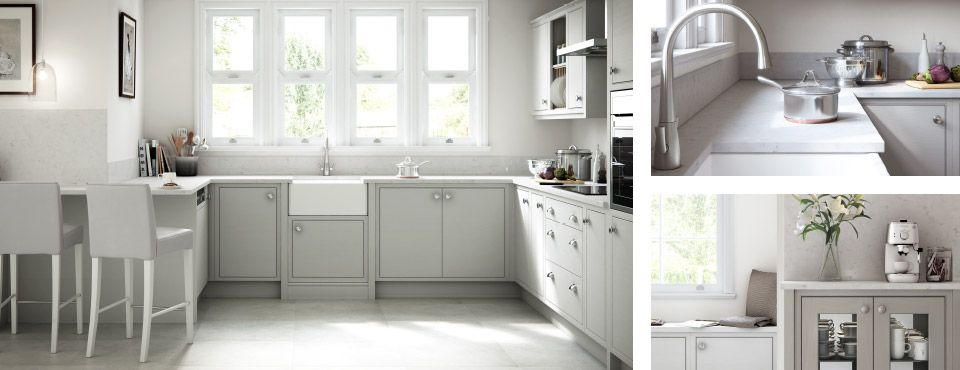 Kitchen Tiles John Lewis john lewis fitted kitchen service