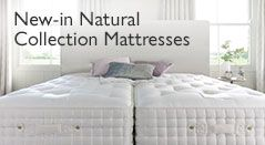New-in NaturalCollection Mattresses