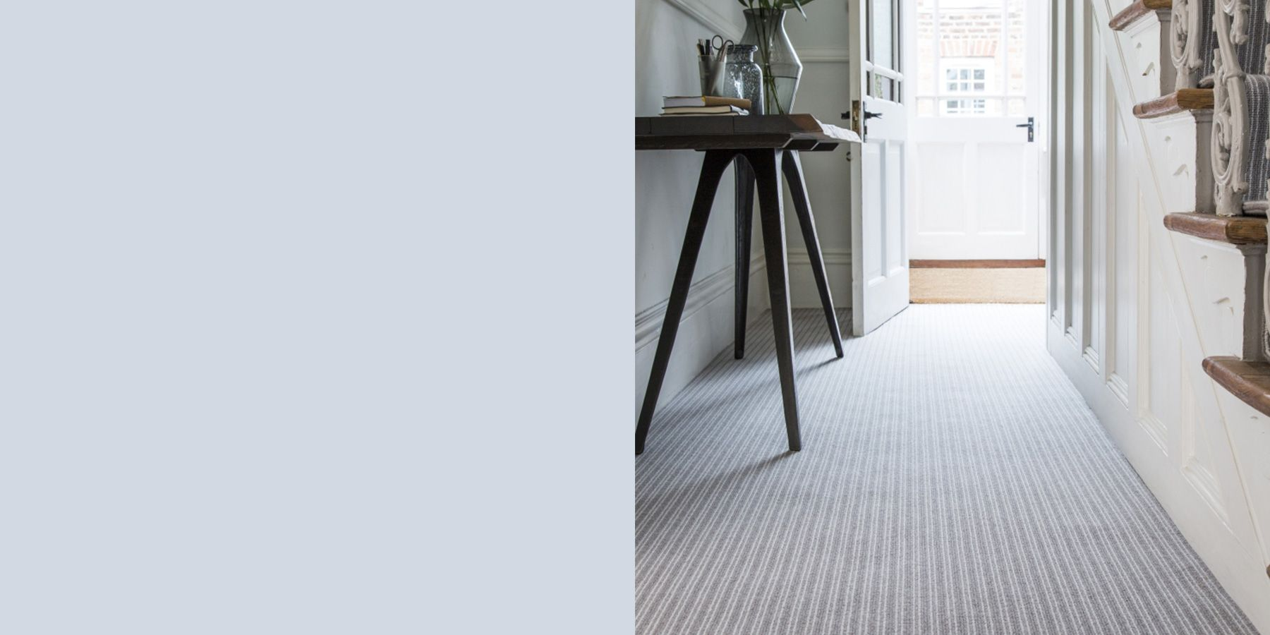 Floor skirting wide - the optimal solution for any apartment