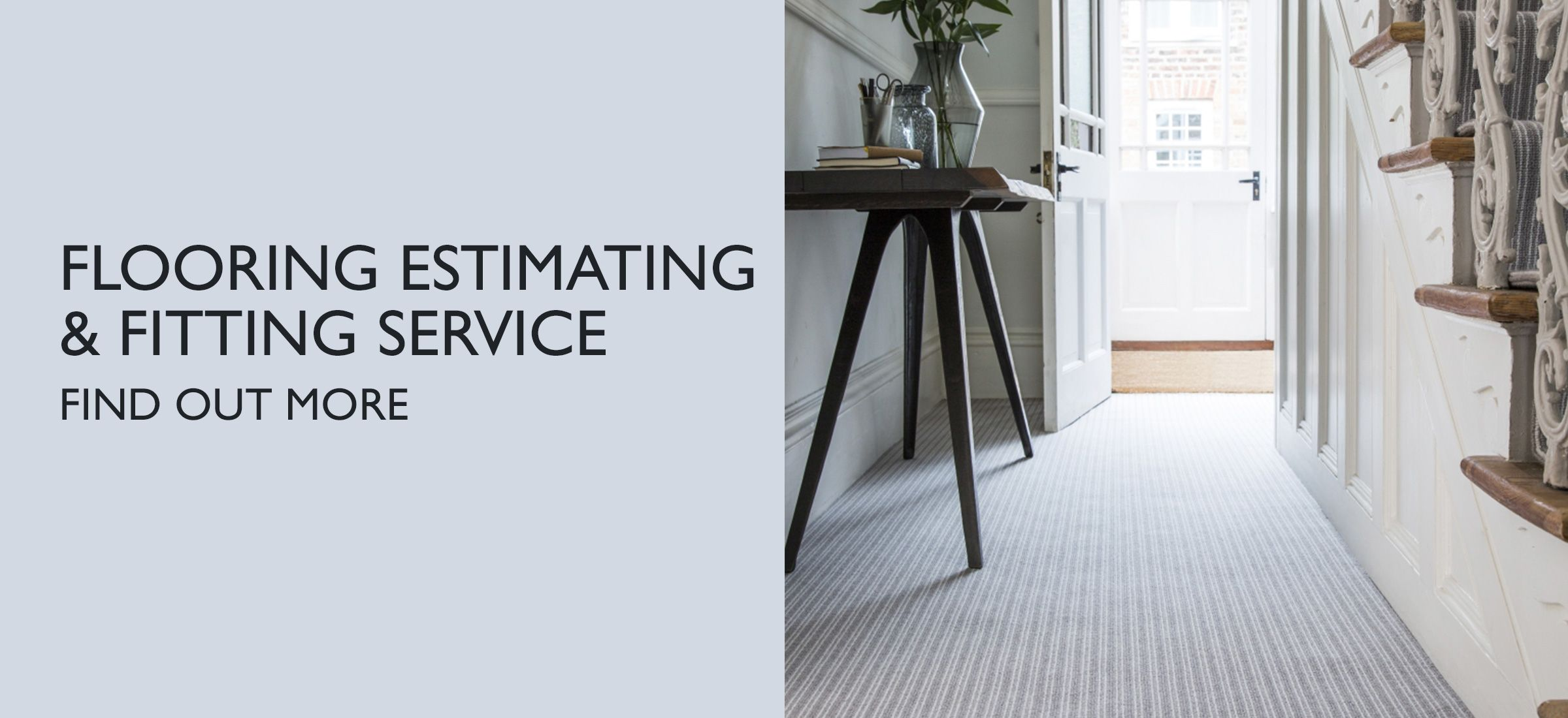 FLOORING ESTIMATING & FITTING SERVICE