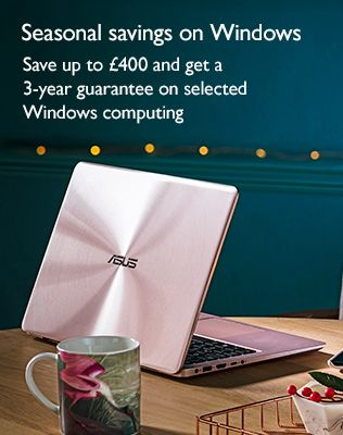 Seasonal saving on Windows
