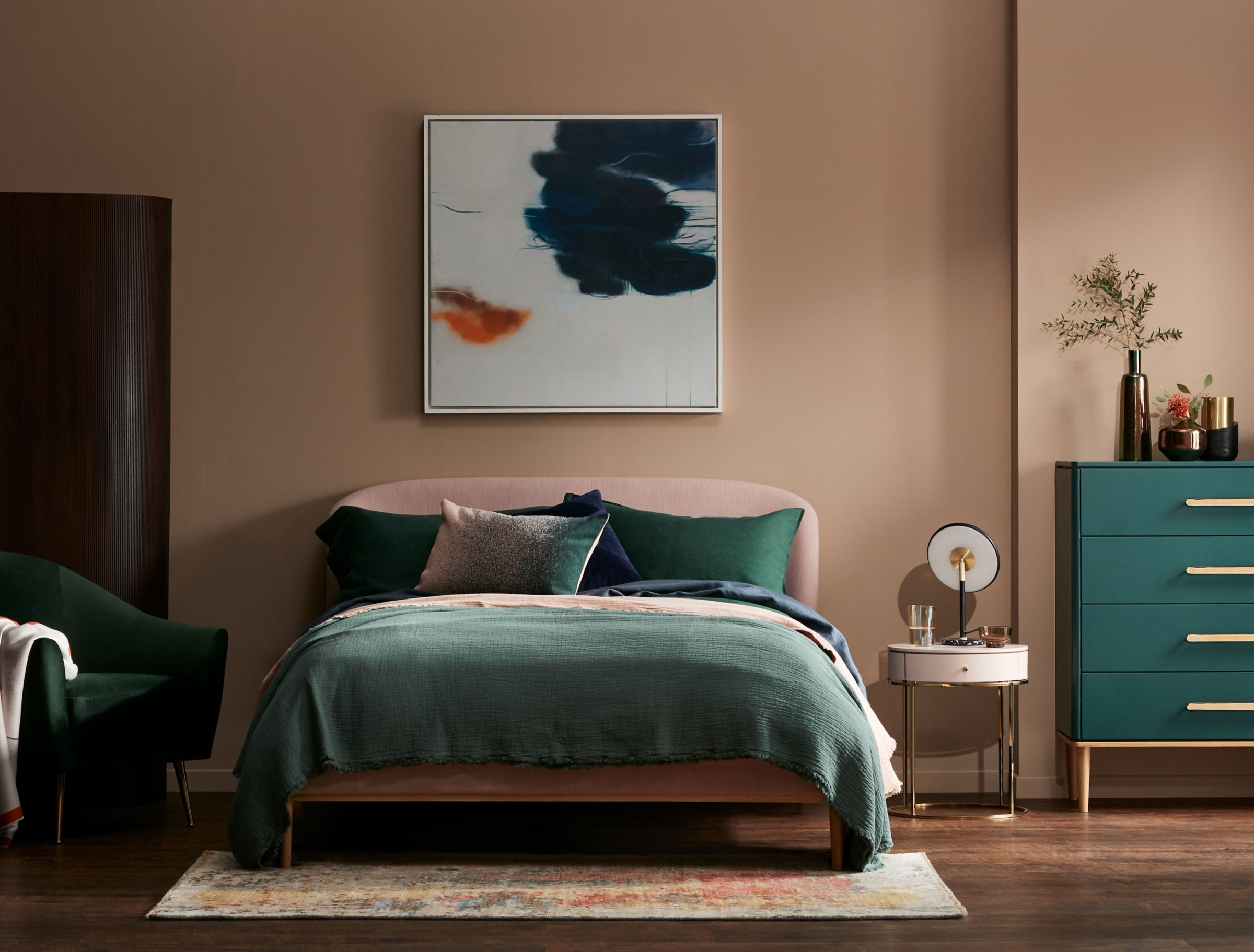 Forest green – your new interior colour obsession  John Lewis