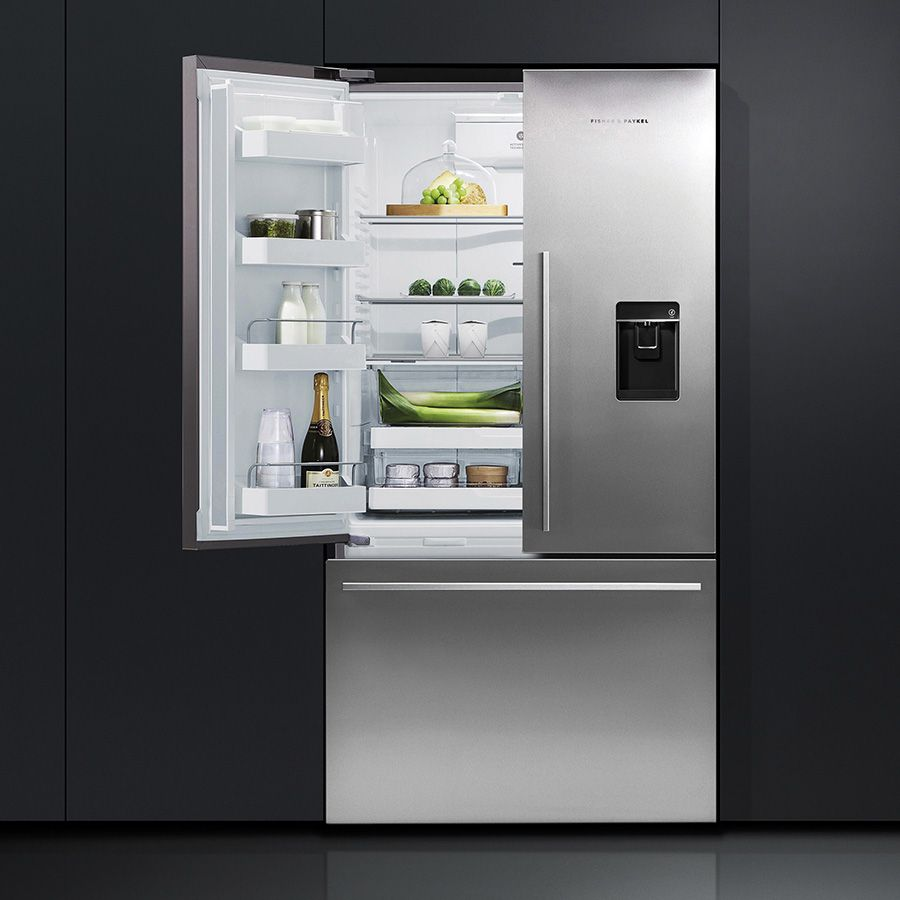 Fisher & Paykel fridge freezer
