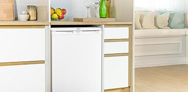 John Lewis freezers buying guide
