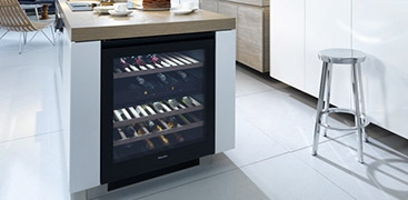 John Lewis wine cabinets buying guide