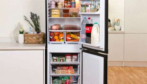 Fridge Freezer Buying Guide