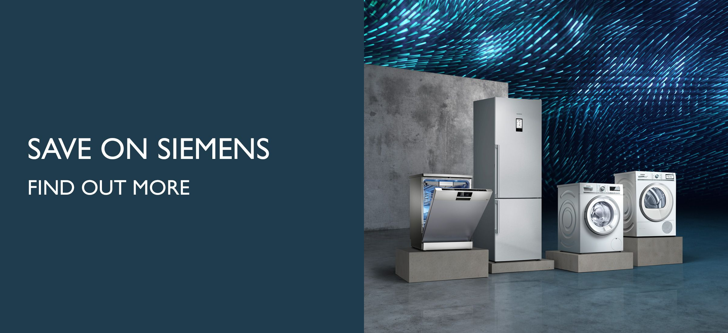 Save on Siemens