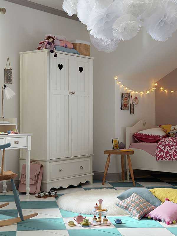 Children\'s Bedroom Furniture | Kids Bedroom | John Lewis ...