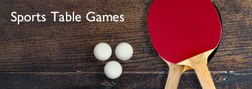 Sports Table Games