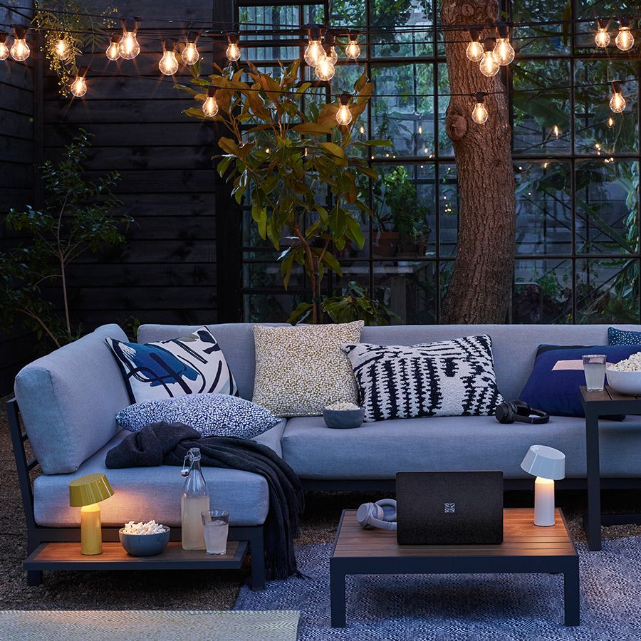 Light and ambience