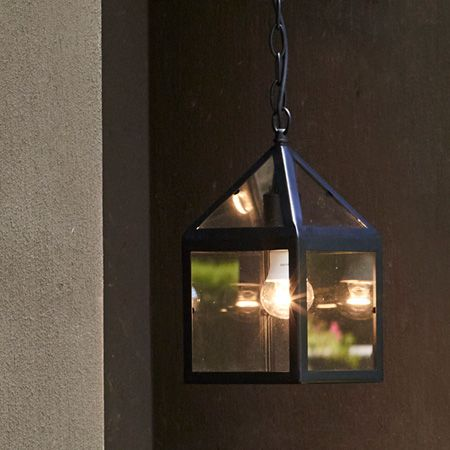 Garden and Outdoor Lighting