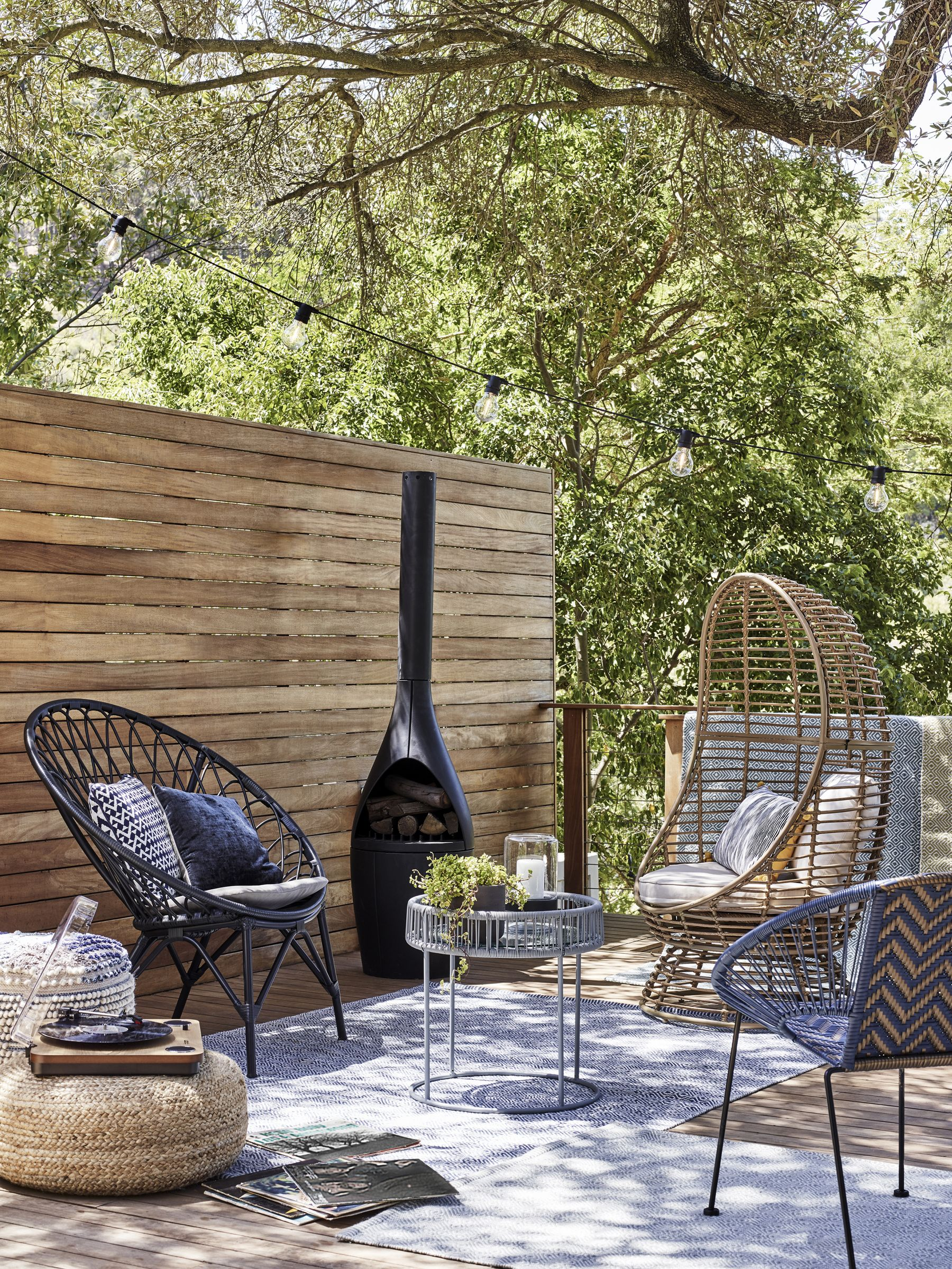 garden furniture | garden tables, chairs & rattan | john
