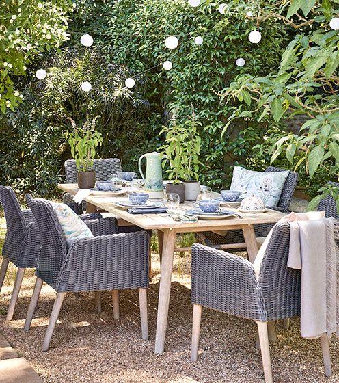 Garden Furniture | Garden Tables, Chairs & Rattan | John Lewis