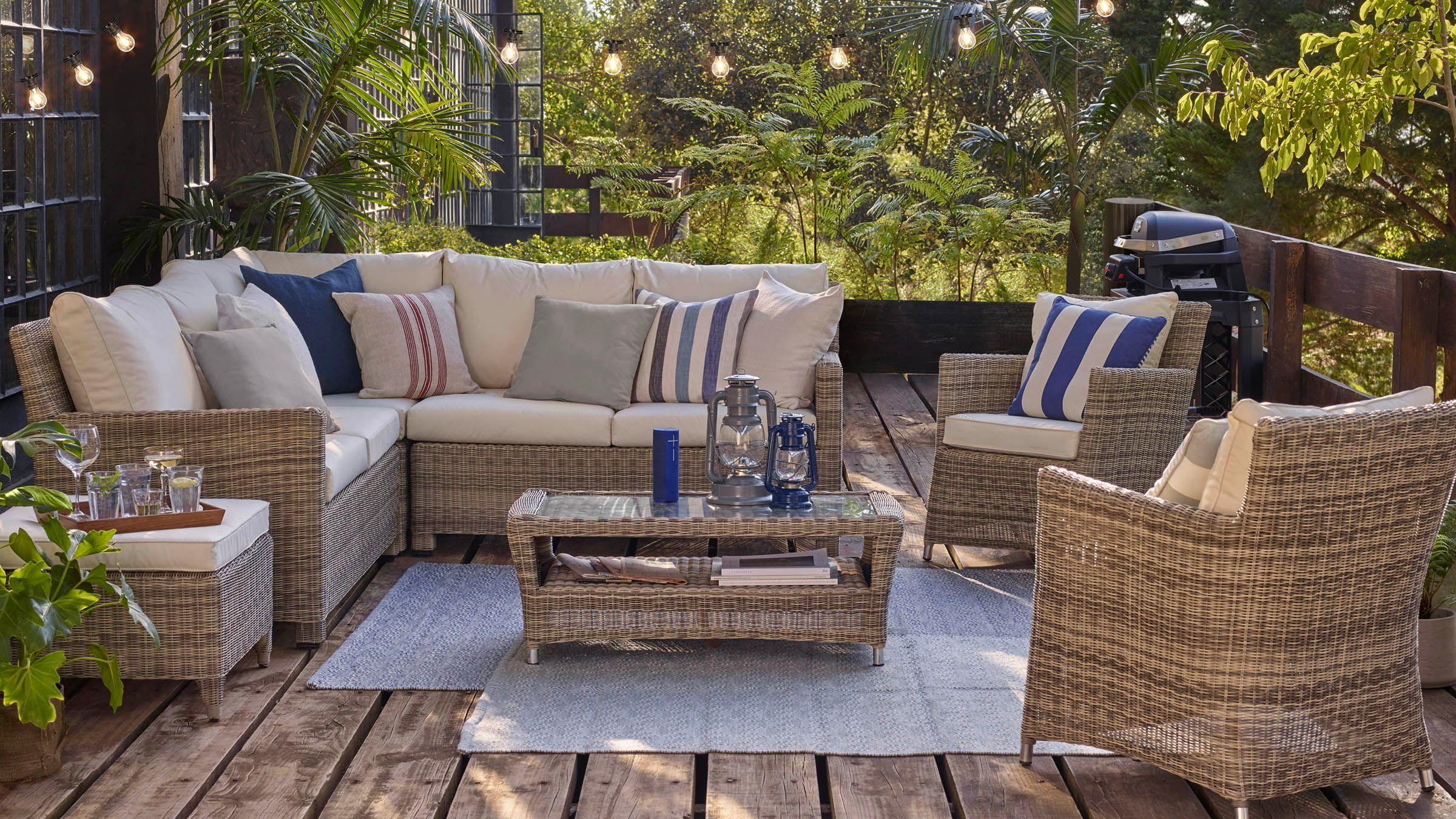 Garden Furniture Tables