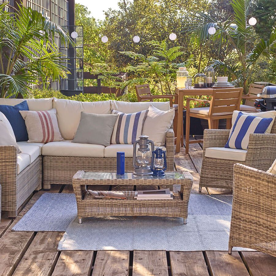 Outdoor Garden Chairs And Tables New Rattan Garden