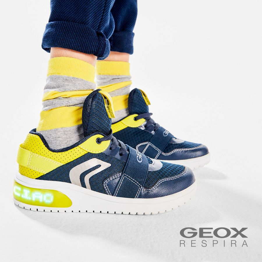 f02d9bd4dc0b Shop Boys  Shoes · Geox