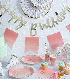 Party Supplies Party Decorations John Lewis