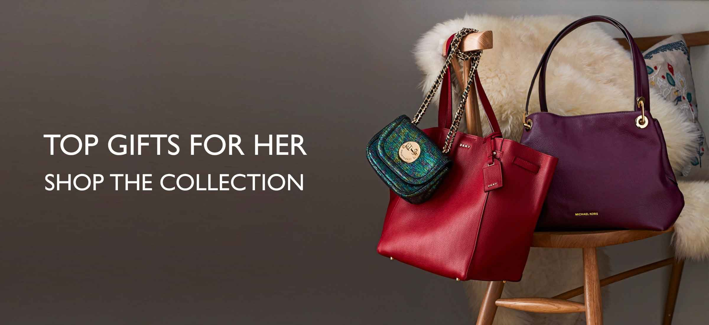 Gifts for Her | Gifts for Women | John Lewis & Partners
