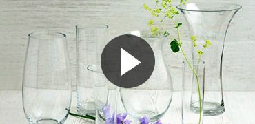 How to choose a vase