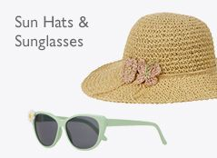 Sun Hats &  Sunglasses