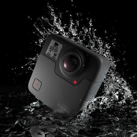 GoPro | John Lewis & Partners