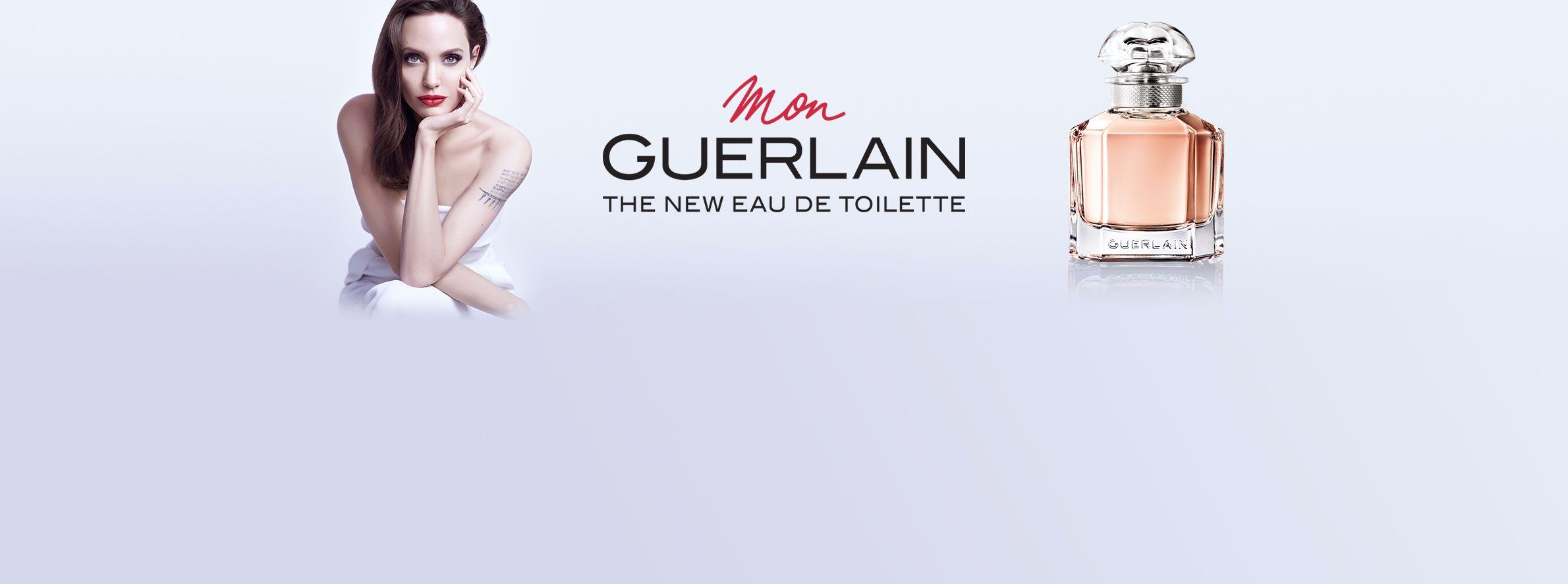 Womens Fragrance Guerlain John Lewis Partners Samsara Woman Edp 100 Ml 2