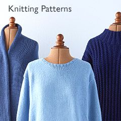 Knitting Paterns