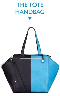 Fiorelli Asher Large Tote Bag, Blue