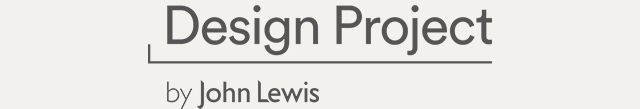 Design Project by John Lewis