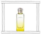 Hermès fragrance to share