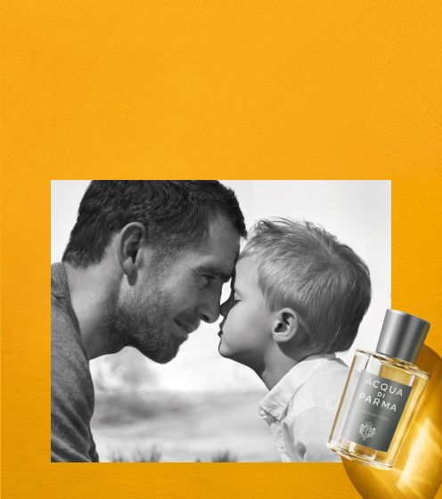 Exclusive: Acqua di Parma Colonia Pura