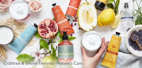 Crabtree & Evelyn Everyday Nature's Care