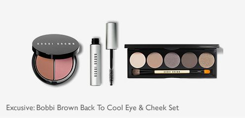 Bobbi Brown Back to Cool Exclusive