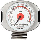 Heston Blumenthal precision oven thermometer