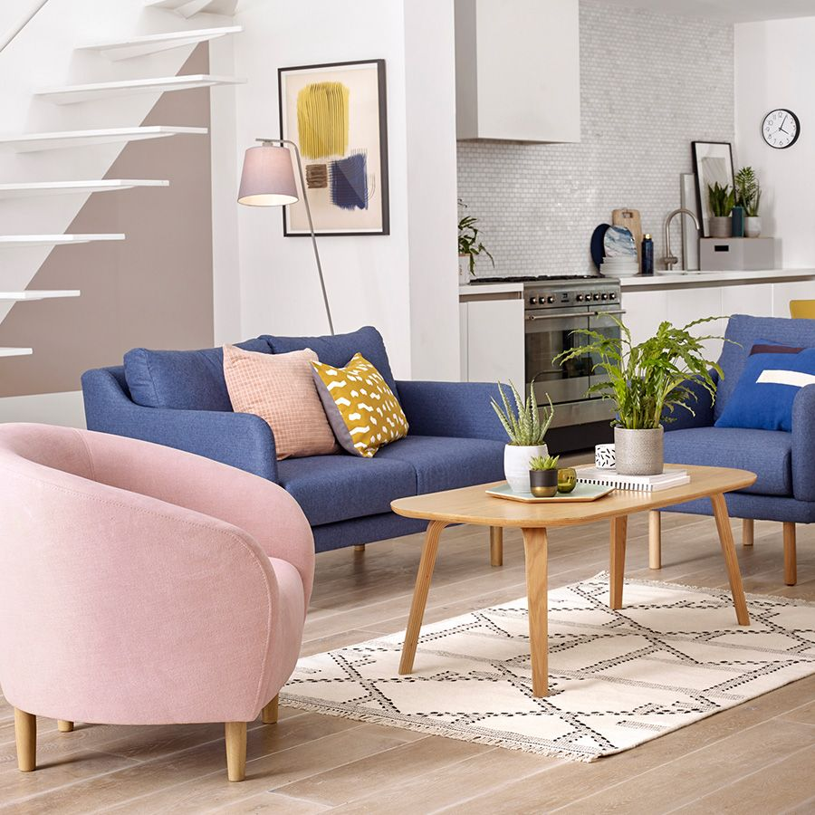 HOUSE by John Lewis & Partners -  Living Room