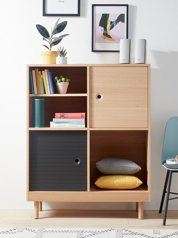 Drawers Cupboards