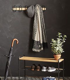Coat & umbrella stands