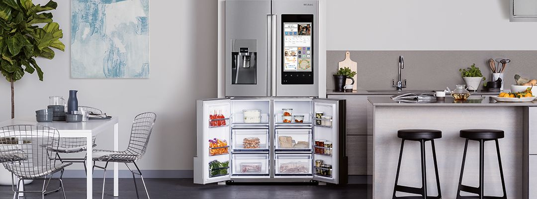 Fridge Freezer appliance services