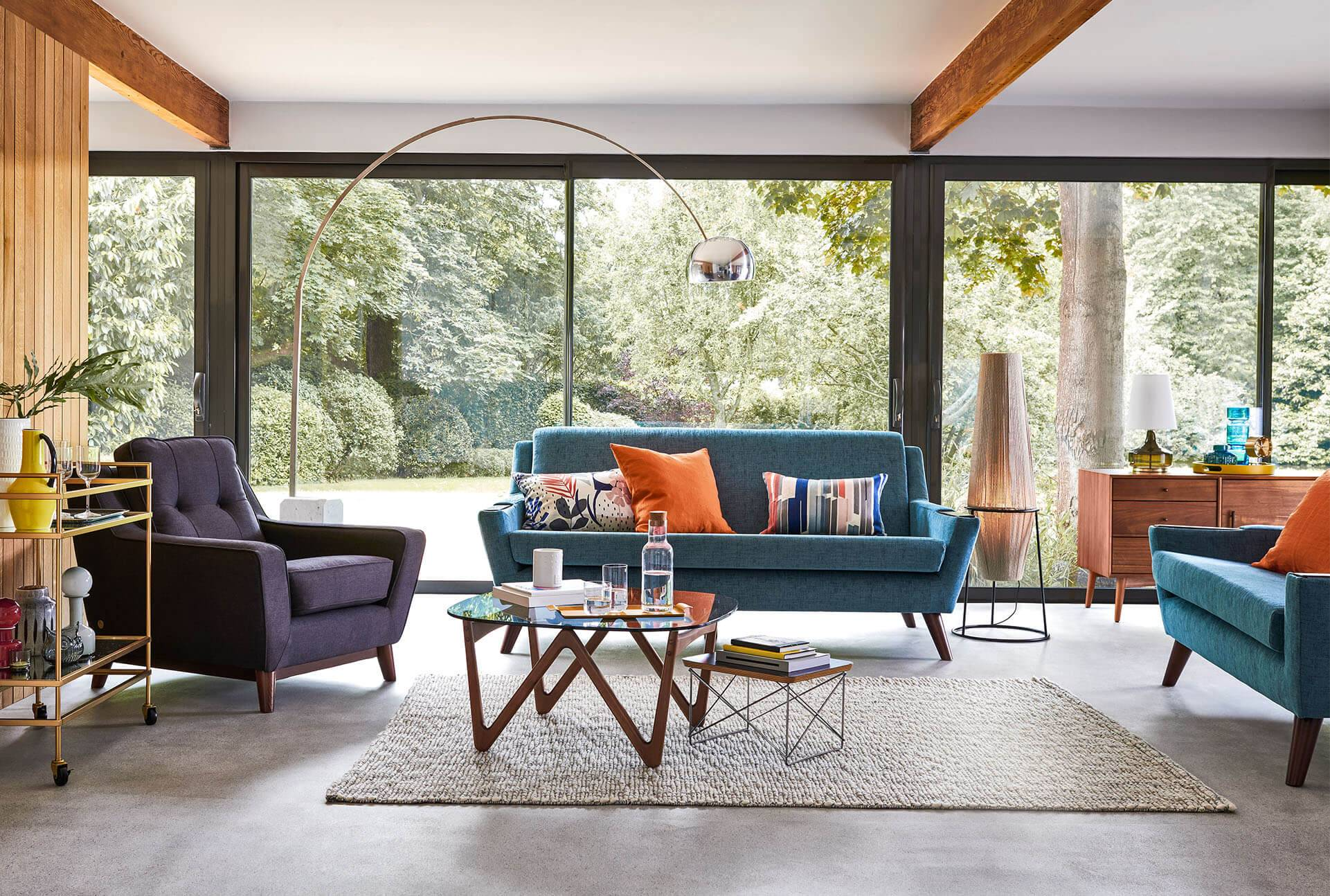 How To Style The John Lewis Interior Design Trends For A/W 2018