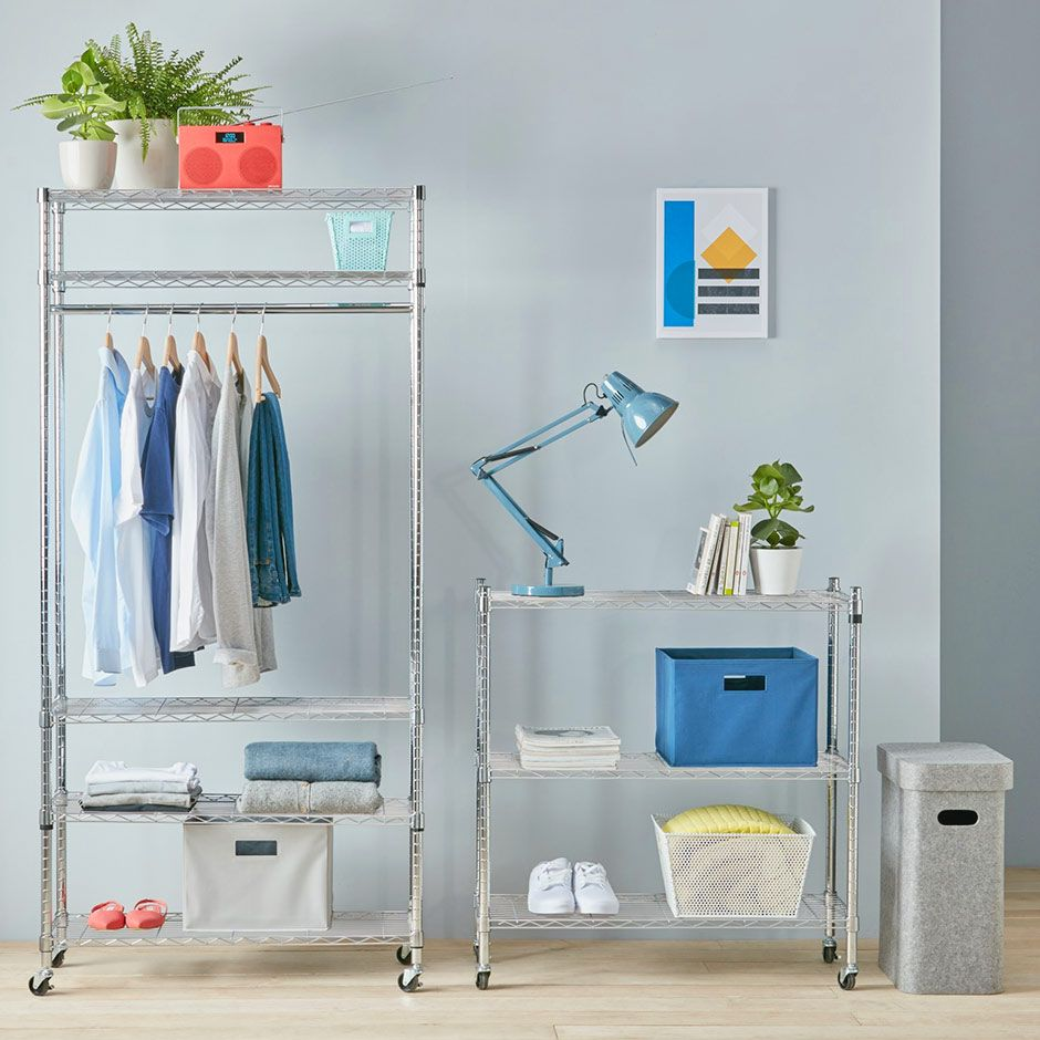 Storage, Drawers & Shelves | John Lewis