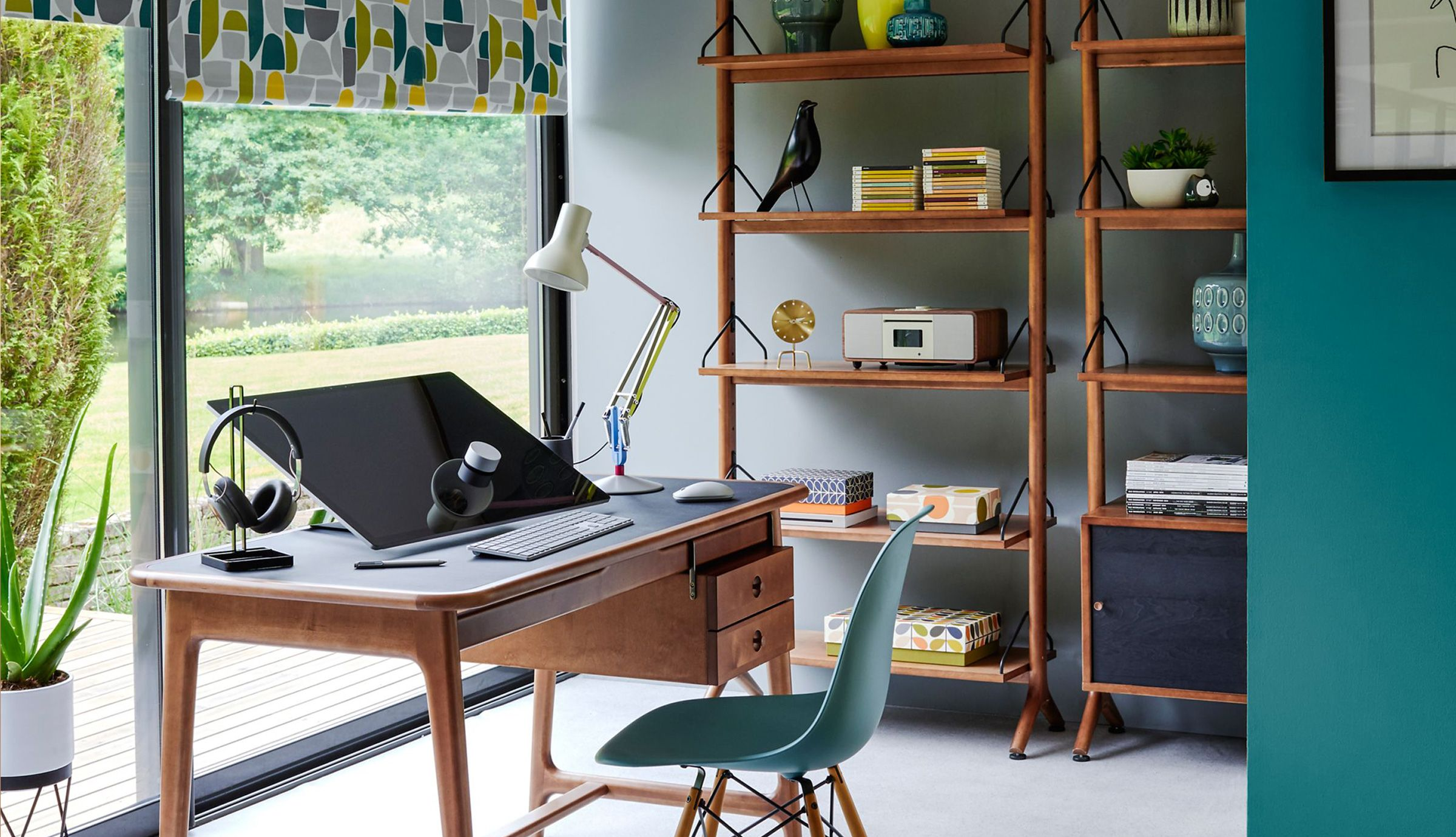 Image of: Home Office Furniture John Lewis Partners